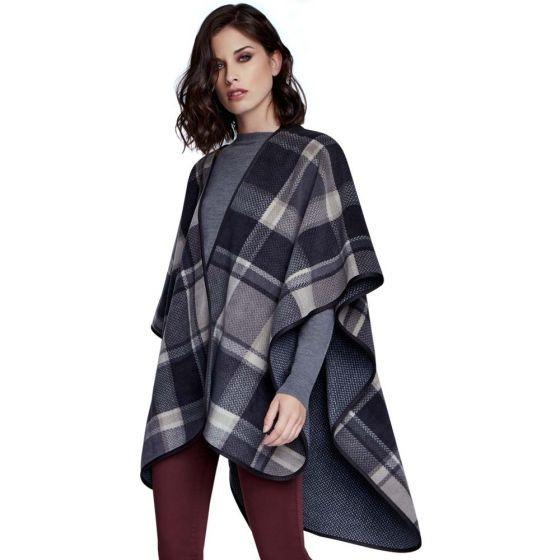 0e2fd4cb6c031 Mlm poncho dama invierno sin frio capa mujer ropa casual jpg 560x560 Ropa  de invierno mujer
