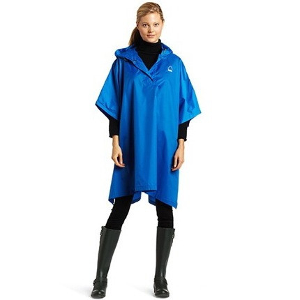 poncho para la lluvia / capa impermeable sierra designs