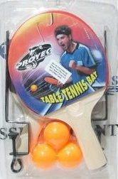 pong set ping