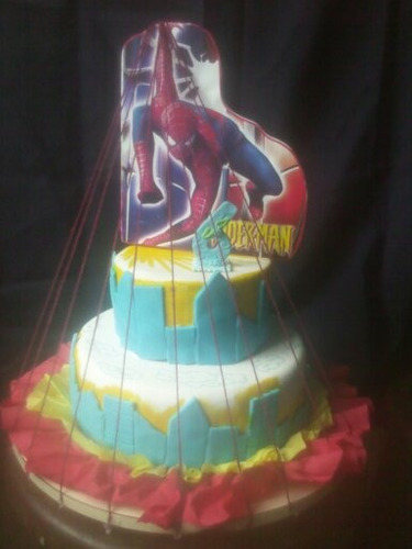 ponquesitos  y tortas decorados para toda ocacion