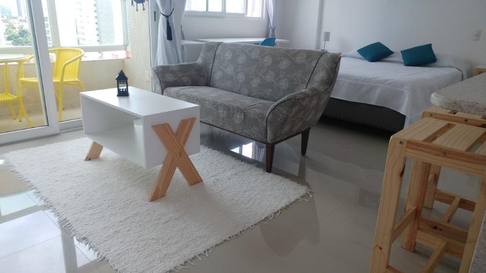 ponta negra aluguel apartamento mobiliado