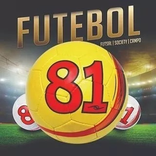 9503b4d68f ponte futebol bolas dal · kit 03 bolas dal ponte futebol campo ou futsal 81  carboline. Carregando zoom.