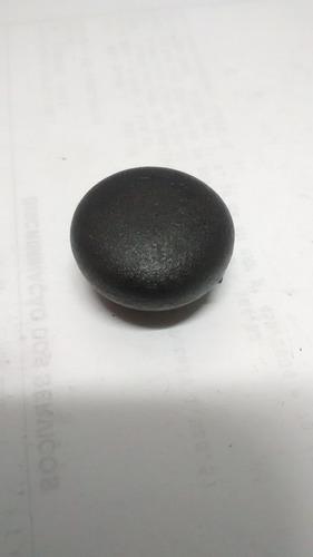 ponteira 3/4  bola preto c/ 180pçs