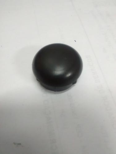 ponteira 7/8 interna preto c/180pçs