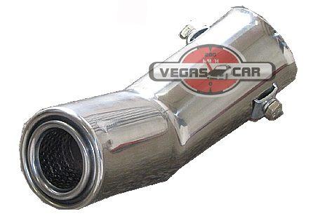 ponteira esportiva curva kadett ronco turbo