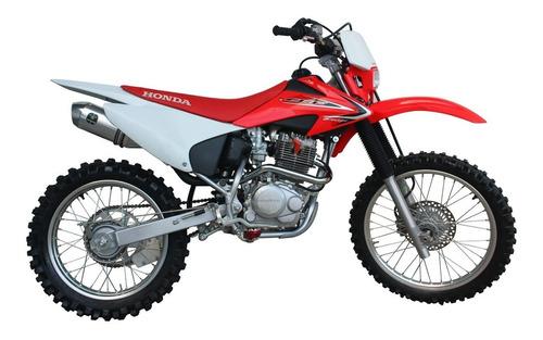 ponteira esportiva moto kronnos wacs crf 230 r