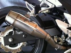 ponteira firetong flame kawasaki zx10 motogp