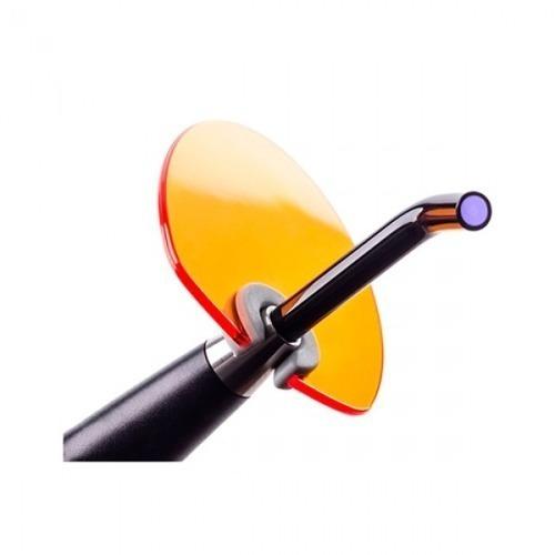 ponteira óptica emitter d schuster fotopolimerizador sem fio