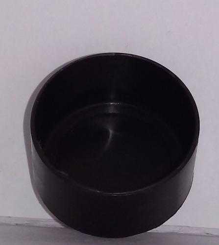 ponteira plastico de 3/4 pol.externa  pct c/ 100 peças