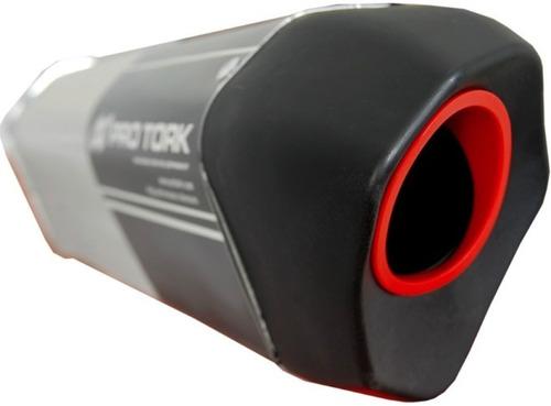 ponteira pro tork v3 | honda nx4 400 falcon (2006 a 2009)