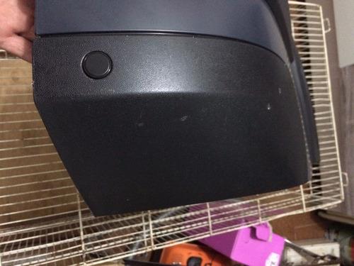 ponteira traseira esquerda saveiro cross g5 c/ sensor