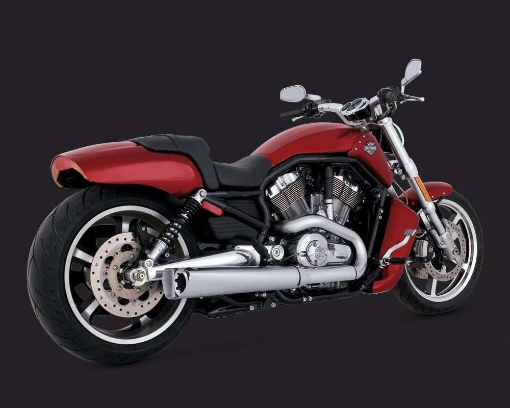 Ponteira Vance&hines Competition 74-110-14 V-rod Harley Hd
