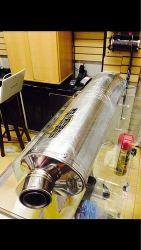 ponteiras laser holandesa para bmw k 1600 gl e k 1600 glt