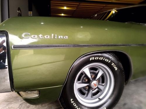 pontiac catalina 1968