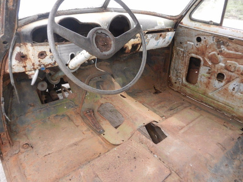 pontiac chieftain 1953 2 puertas
