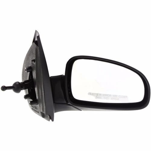 pontiac g3 2007 - 2011 espejo derecho manual nuevo!!!