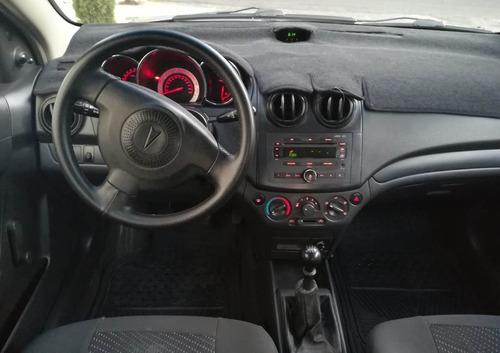 pontiac g3 2007 mt paq. b