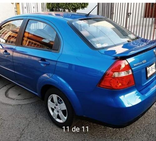 pontiac g3 2008