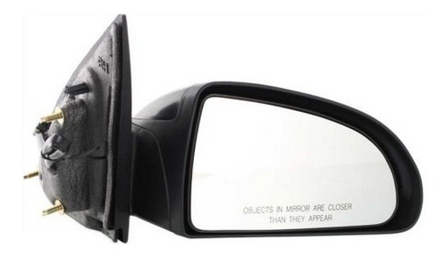 pontiac g4 g5 sedan 2004 - 2009 espejo derecho electrico