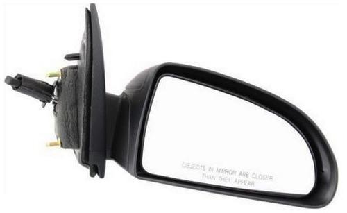 pontiac g4 g5 sedan 2004 - 2009 espejo derecho manual