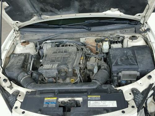 pontiac g6 2005 se vende solamente en partes