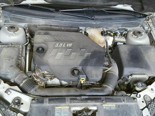 pontiac g6 2008 se vende solamente en partes