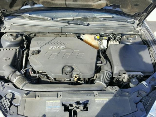pontiac g6 gt motor 3.5 04-09 yonkeado para partes