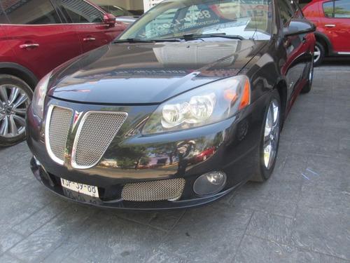 pontiac g6 gxp impecable 2009