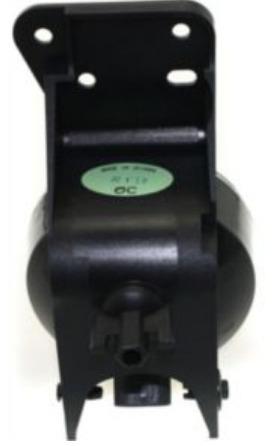 pontiac grand am 1999 - 2005 faro antiniebla izquierdo