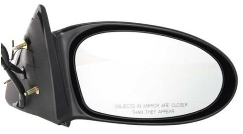 pontiac grand am 2002 - 2005 espejo derecho electrico nuevo!