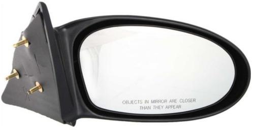pontiac grand am 2002 - 2005 espejo derecho manual nuevo!!!