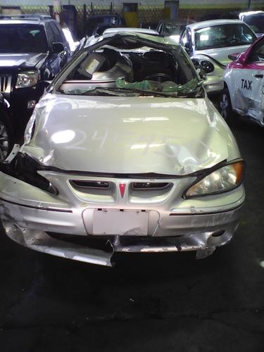 pontiac grand am 2002 por partes