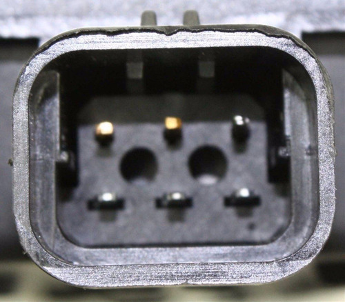 pontiac montana 1999 - 2005 balastra de calavera  izquierda