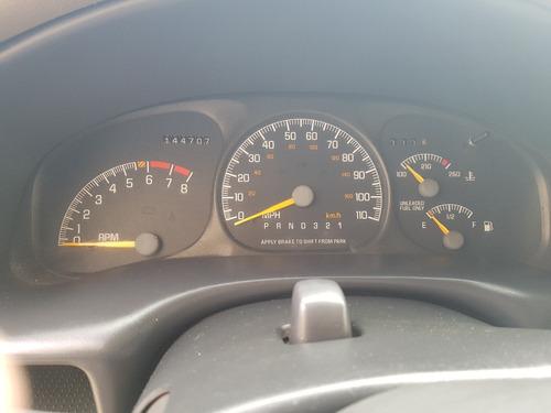 pontiac montana año 1999 motor nuevo