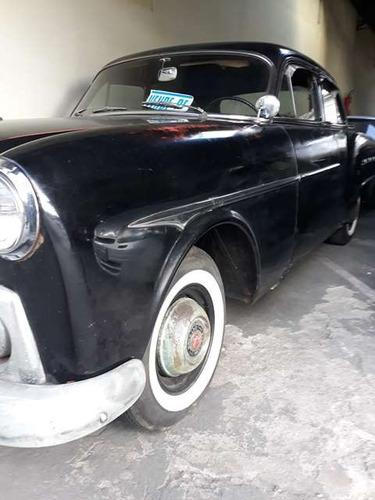 pontiac packard 300 ano 1952 thunderbolt v8