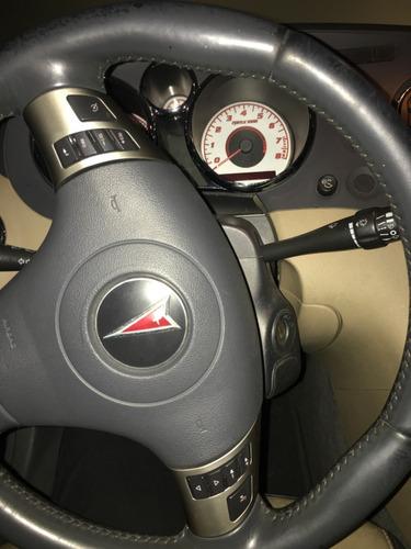 pontiac solstice g 5vel convertible piel cd abs mt