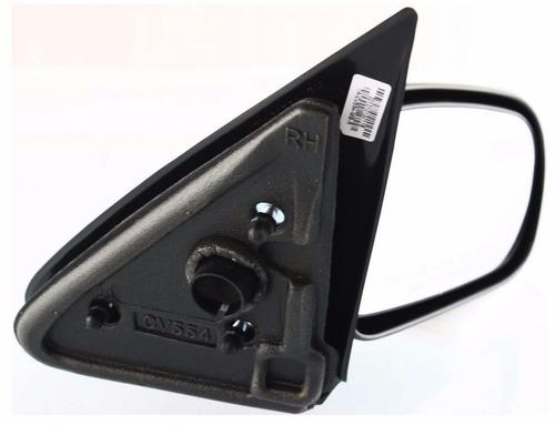 pontiac sunfire coupe 1995 - 2005 espejo derecho manual