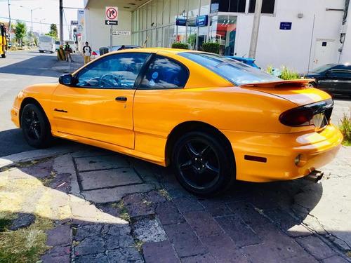 pontiac sunfire coupe 2002