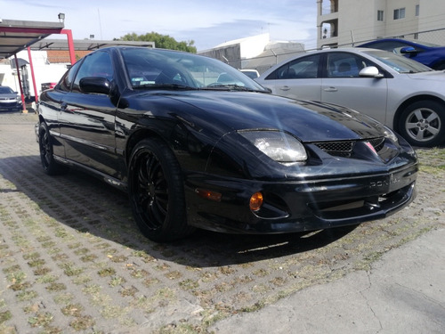 pontiac sunfire coupé aa at 2000