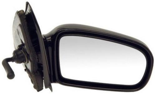 pontiac sunfire sedan 1995 - 2005 espejo derecho manual