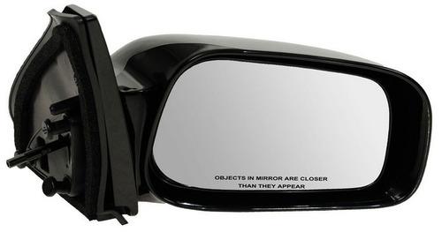 pontiac vibe 2003 - 2008 espejo derecho manual nuevo!!!