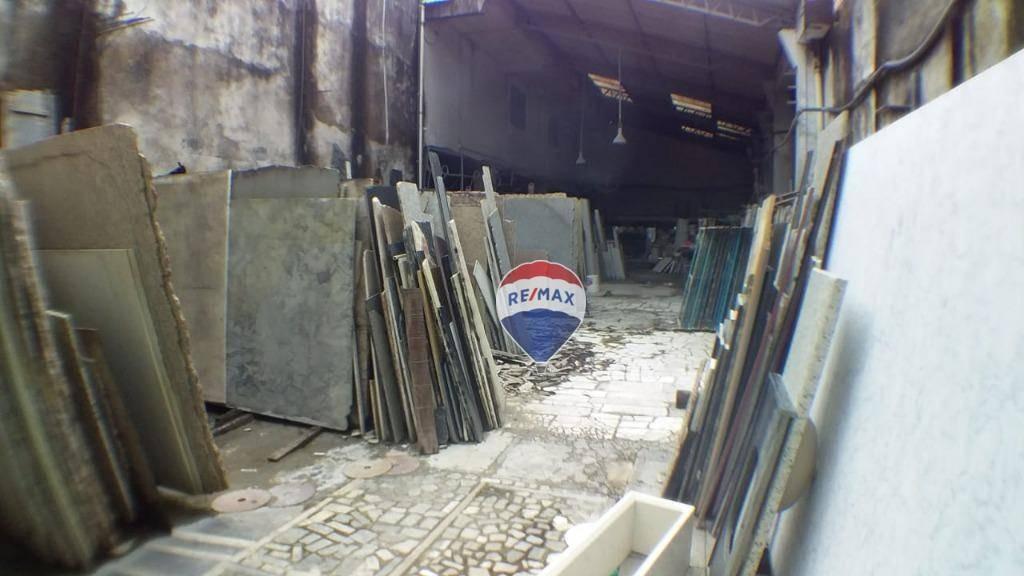 ponto comercial, 1000 m² - pedreira - belém/pa - pt0023