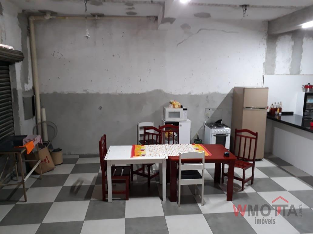 ponto comercial 228 m² à venda, braz cubas - mogi das cruzes - 1323