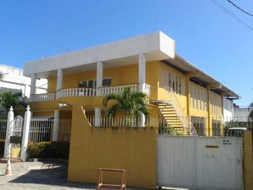 ponto comercial - 800m² - portaria de villas. - a1492 - 3051513