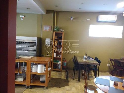 ponto comercial á venda e para aluguel em vila carrão - po004696