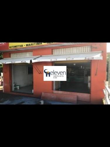 ponto comercial a venda em caminho de area salvador com 150 m². - pt00017 - 32629115
