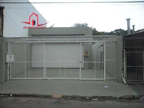 ponto comercial a venda no bairro jardim buriti em várzea - 151-1
