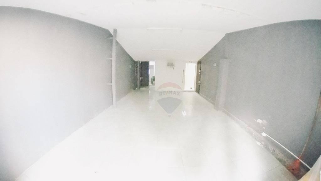 ponto comercial com 260m² construído - são brás - belém / pa - pt0021
