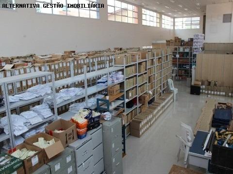ponto comercial em osasco - sp, presidente altino - prv0008