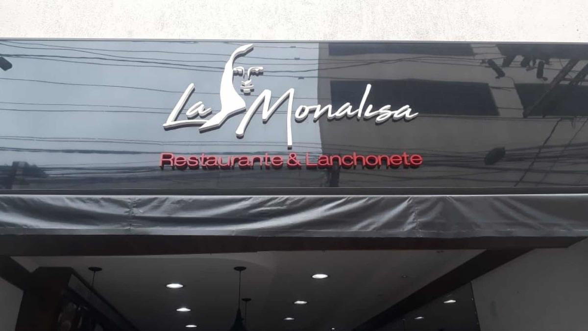ponto comercial - lindo restaurante na região do brás